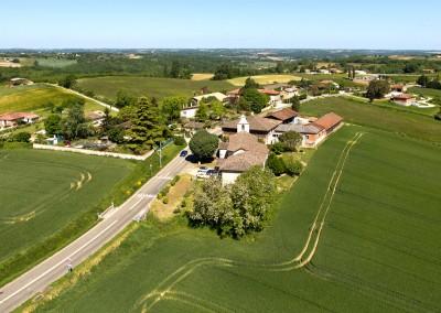 Puycornet | Saint-Romain