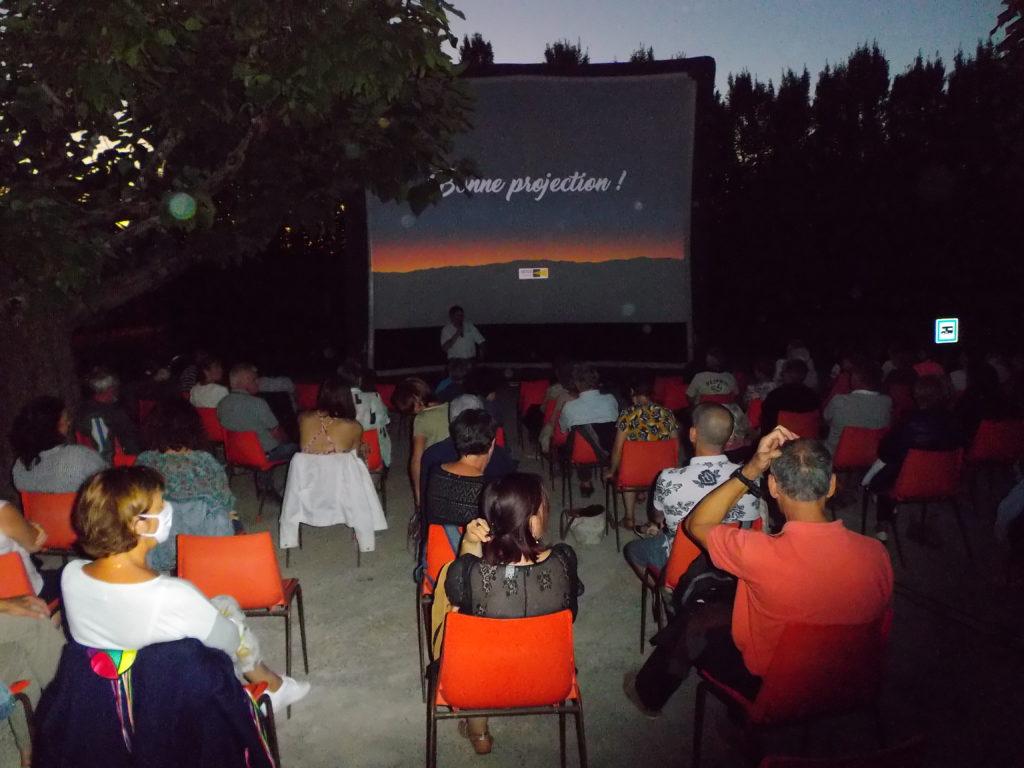 """Cinéma plein air: """"La lutte des classes"""" (18/07/2020)"""